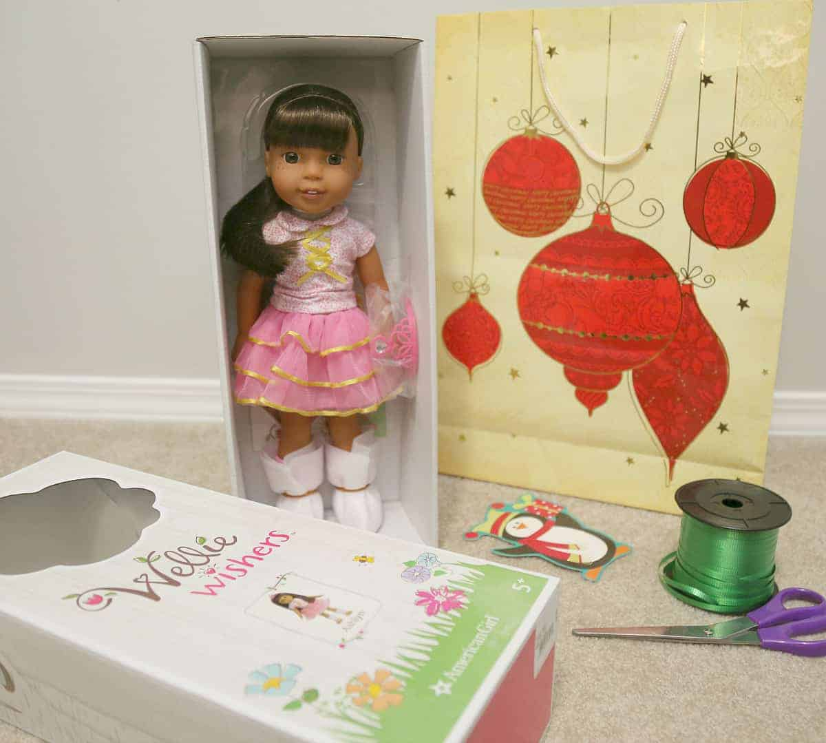 Wellie Wishers Doll Ashlyn indigokids 2016 holiday wishlist kids