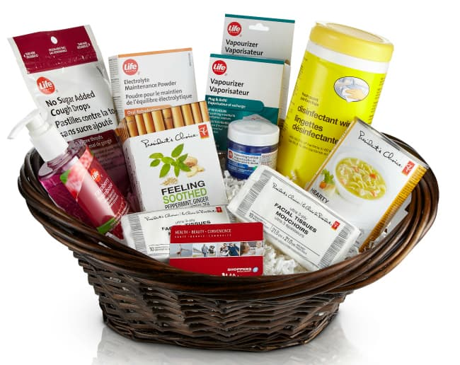 SDM Flu Fighters Prize Pack