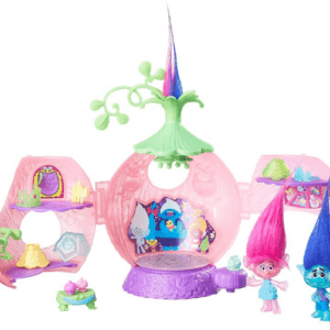Trolls Coronation Pod by Hasbro