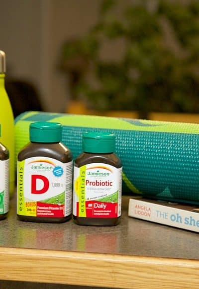 Health Check – Overcome the Summer Slump