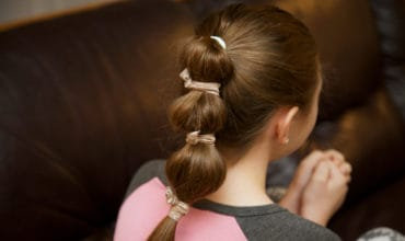 Beat the Hairstyle Blahs with Goody Simple Style Kits