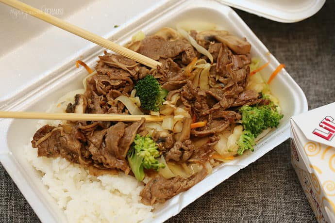 family meal deal edo japan canada