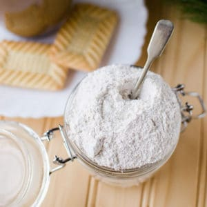 Powdered Eggnog Creamer