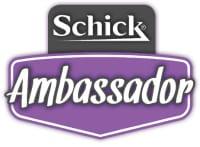 Schick Ambassador