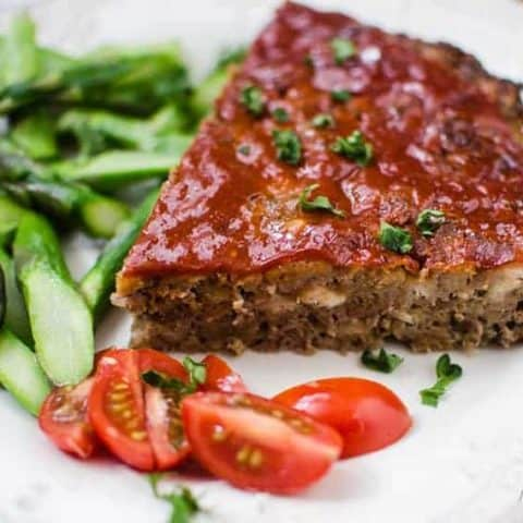 Best Meatloaf Recipe Ever