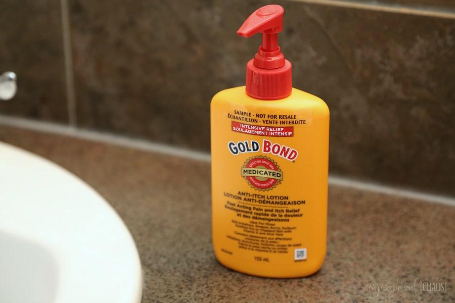Gold Bond Anti-Itch Lotion