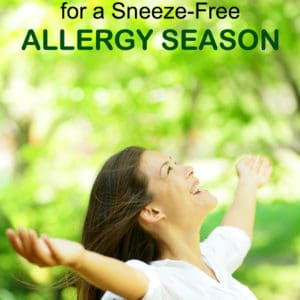 Best Tips for a Sneeze-Free Allergy Season