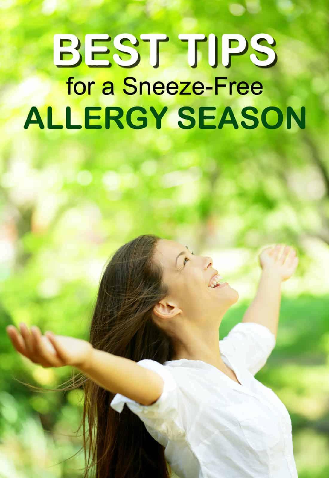 Ragweed Allergy Season 2017