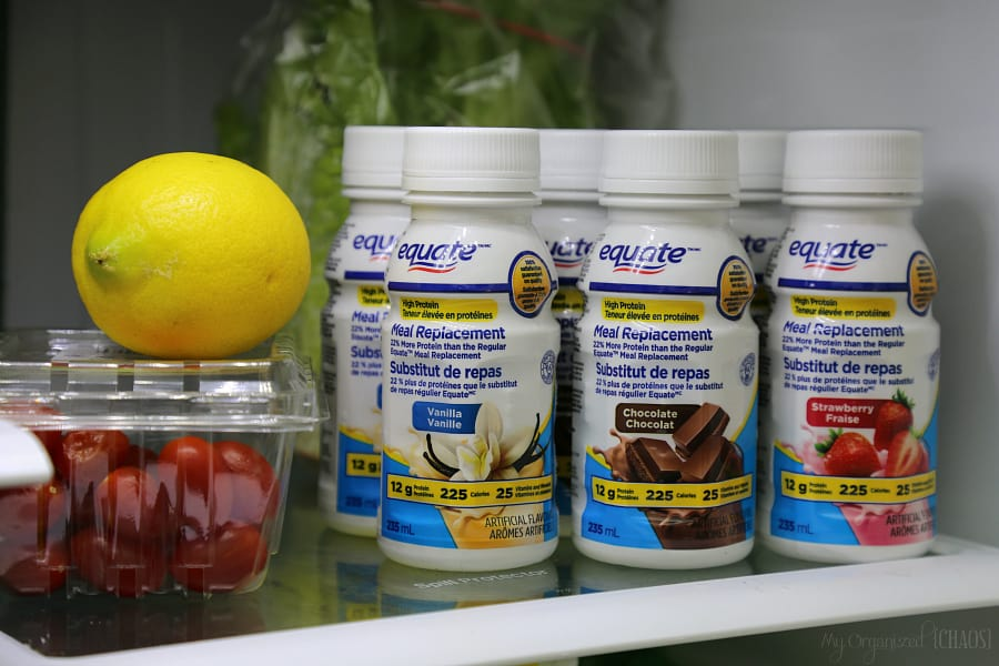 Equate High Protein Shake Walmart Canada Women's Health