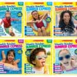 Summer Express Workbooks from Scholastic