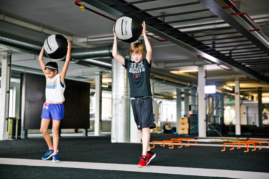 Nominate your Young Athlete as Ambassadors for Team UA NEXT with Under Armour and Sport Chek