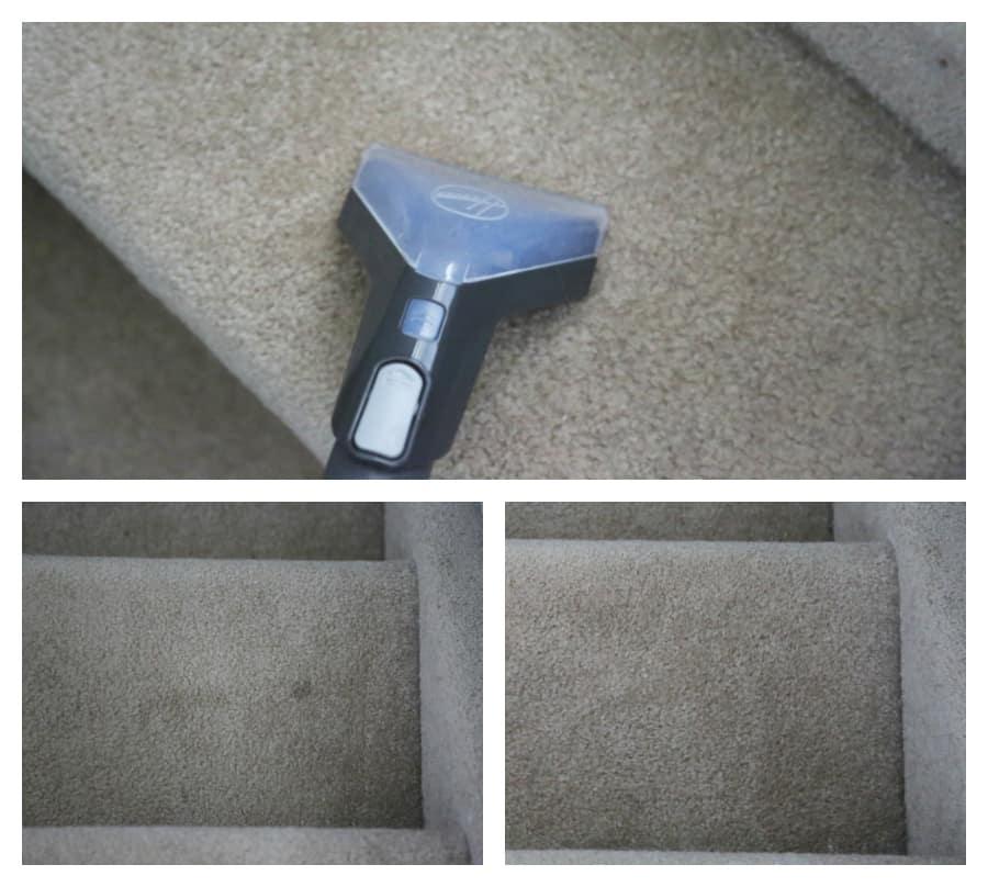 Hoover Spotless Portable Carpet Amp Upholstery Cleaner