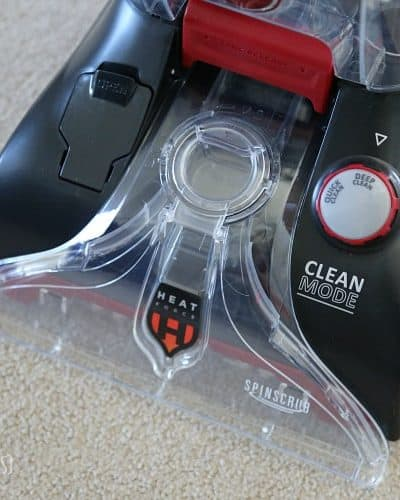 Hoover Power Scrub Elite Pet Carpet Cleaner