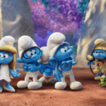 SMURFS: THE LOST VILLAGE Prize Pack Giveaway