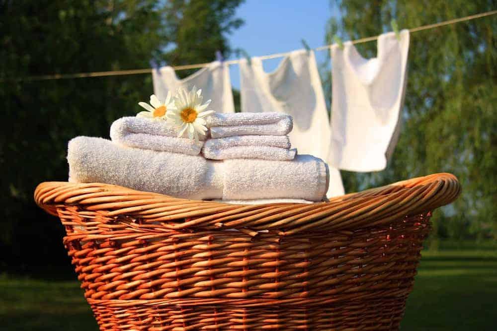 Not-So-Dirty Secrets for Making Laundry Easier