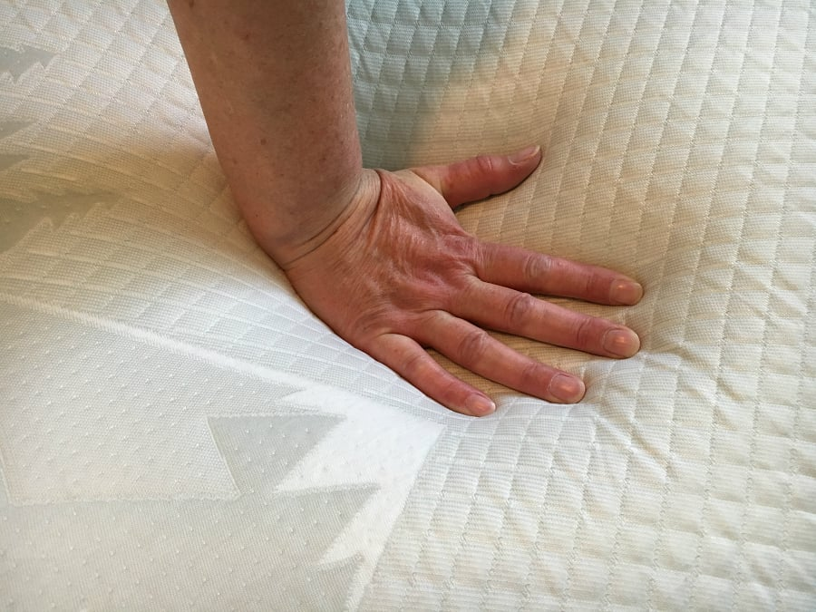 Novosbed Douglass Mattress Review