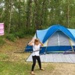 camping joy of nature naturemoments