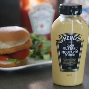 Put it in your Pantry – Heinz Dijon Mustard