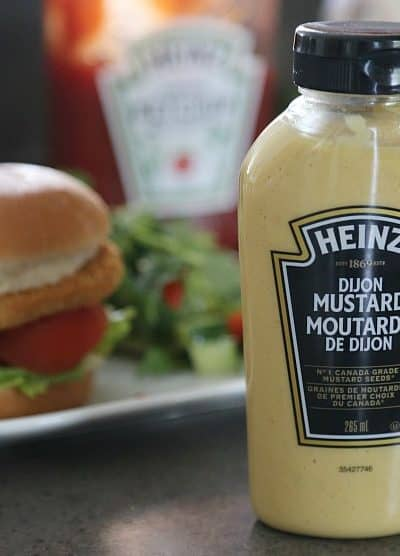 Put it in your Pantry – Heinz Dijon Mustard