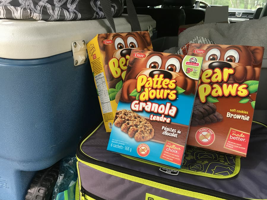 Mabel's Labels Coupon Save Bear Paws