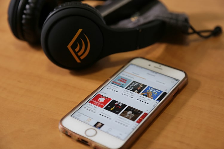 Audible Brings Storytime to Canadians