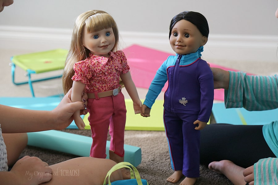 Maplelea dolls review