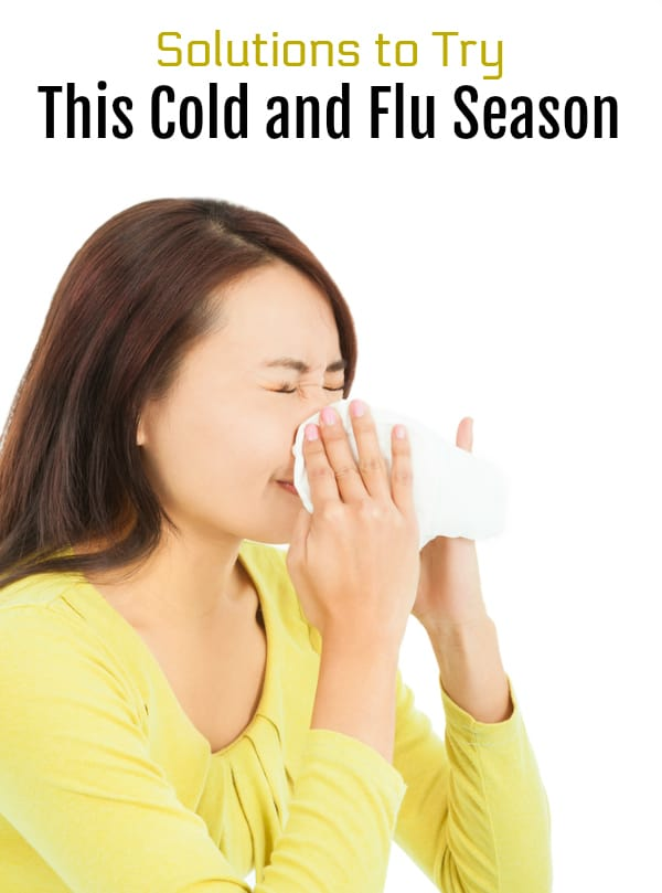 This Cold and Flu Season