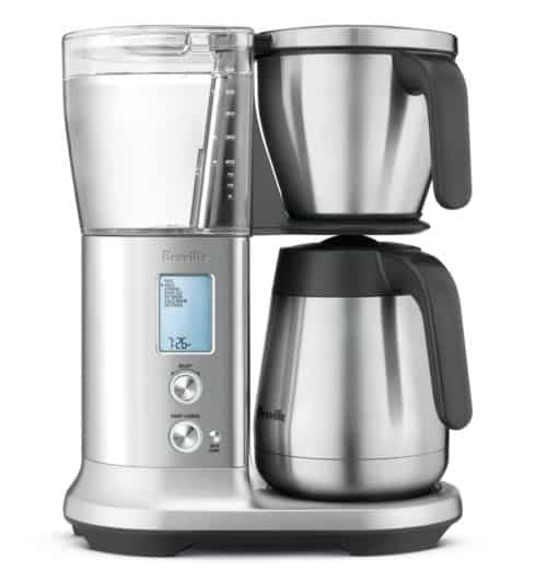 Breville Precision Brewer Giveaway