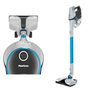 Hoover REACT Cordless Stick Vacuum
