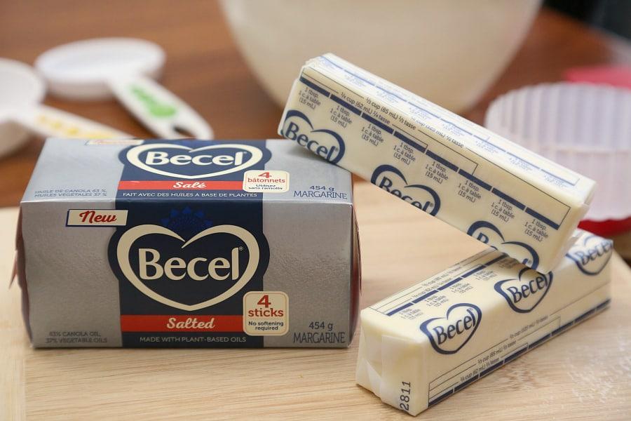 Becel Sticks
