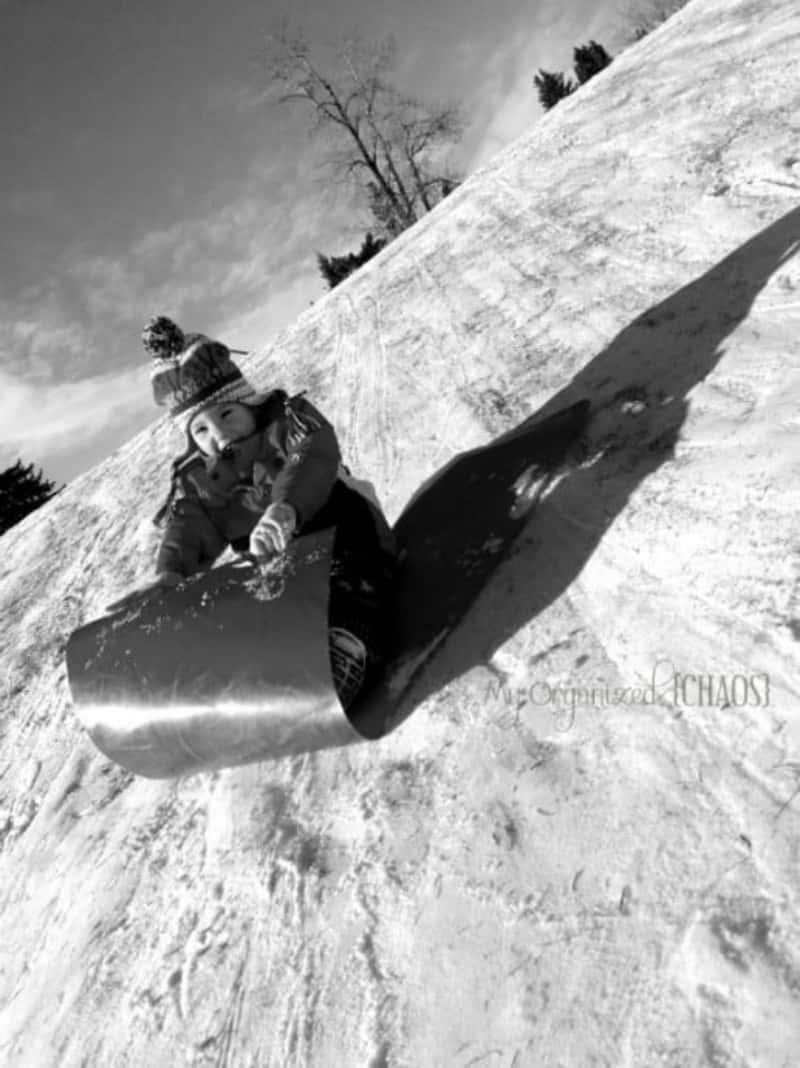 Fun Budget-Friendly Outdoor Winter Activities