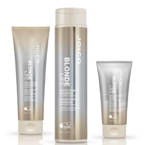 Give your Best Blonde the New Joico Blonde Life