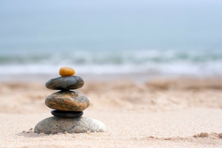 Simple Tips and Tools to Live a More Balanced Lifestyle