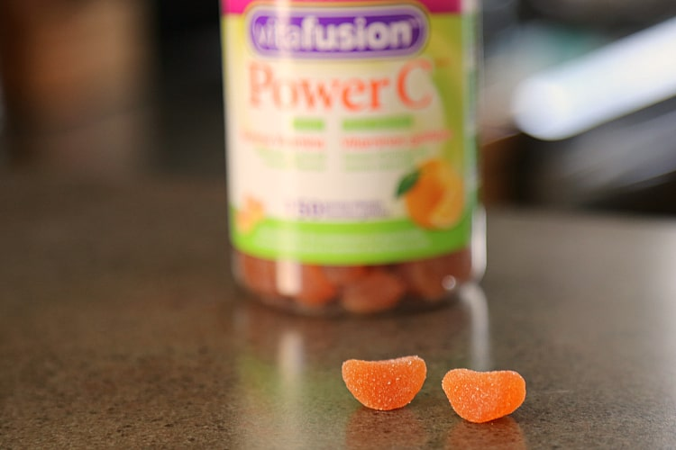 Vitafusion Power C Adult Gummy Vitamins
