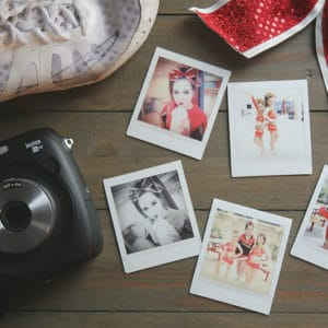 Instant Photos With Fujifilm and #InstaxSQHoliday