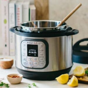 5 Reasons to Buy an Instant Pot Today