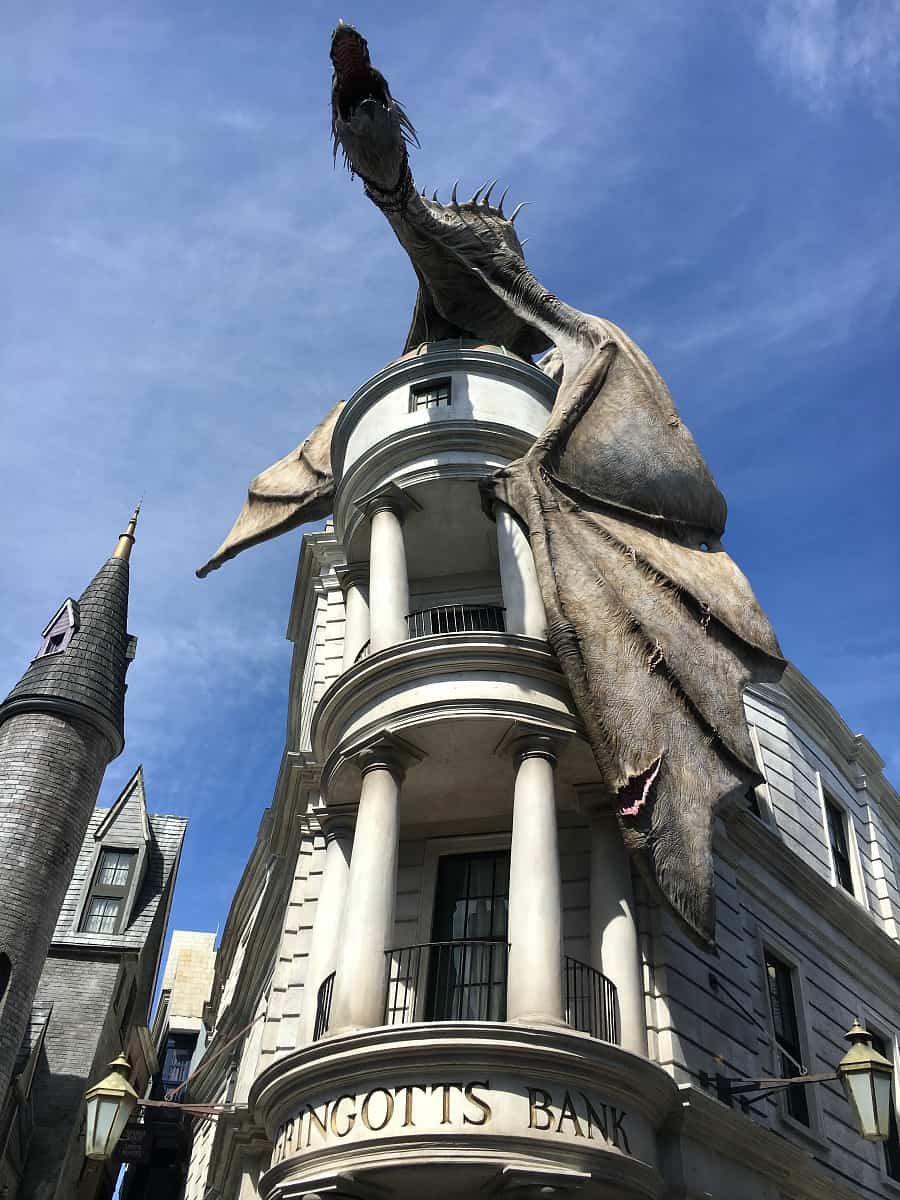 How to Make the Most of Your Day at Universal Orlando Resort