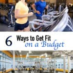6 Ways to Get Fit on a Budget
