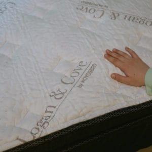 Logan & Cove: Luxury Pillow Top Mattress – In a Box!