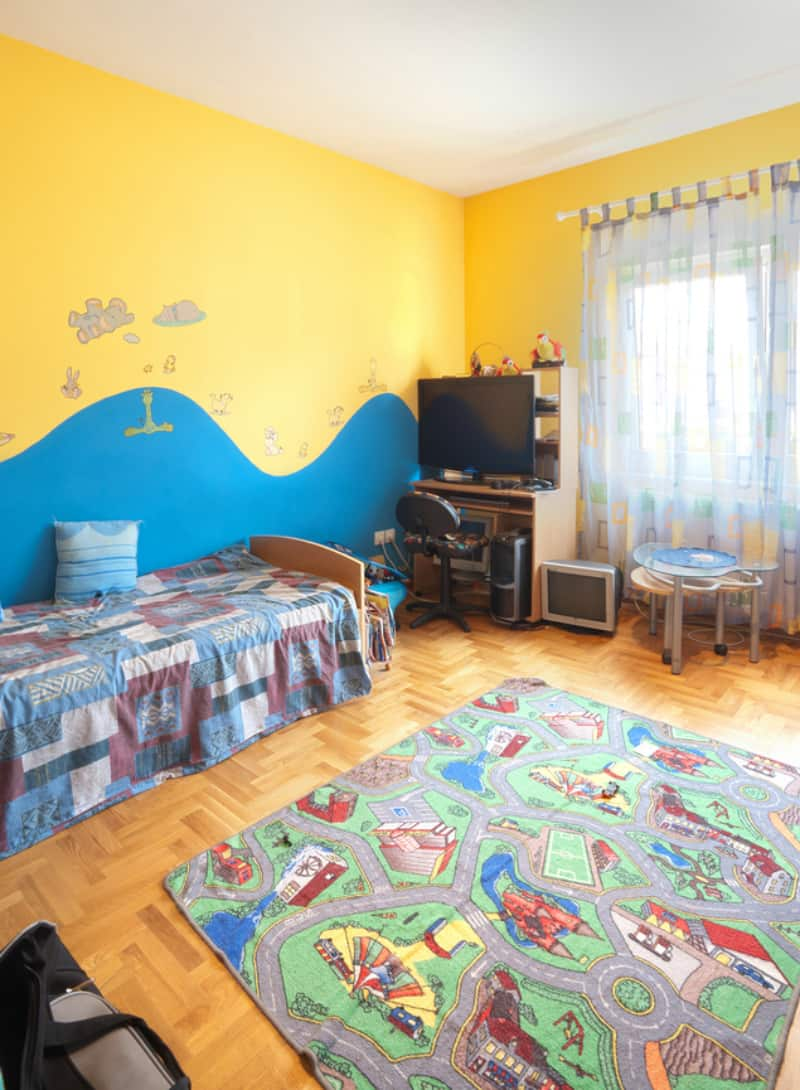 Tips to Organize a Kids Room