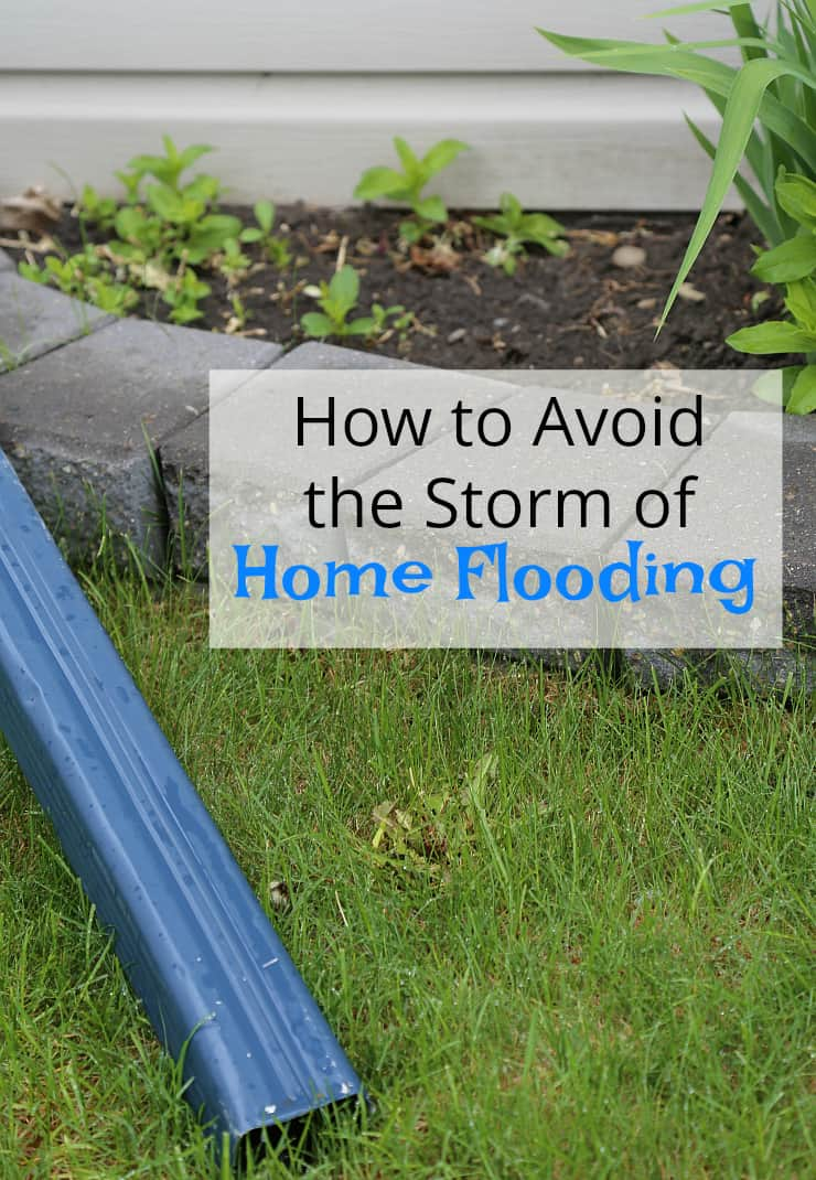 How to Avoid the Storm of Home Flooding