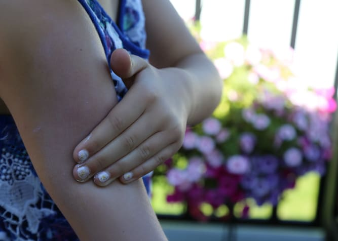 parenting tips for sun safety this summer