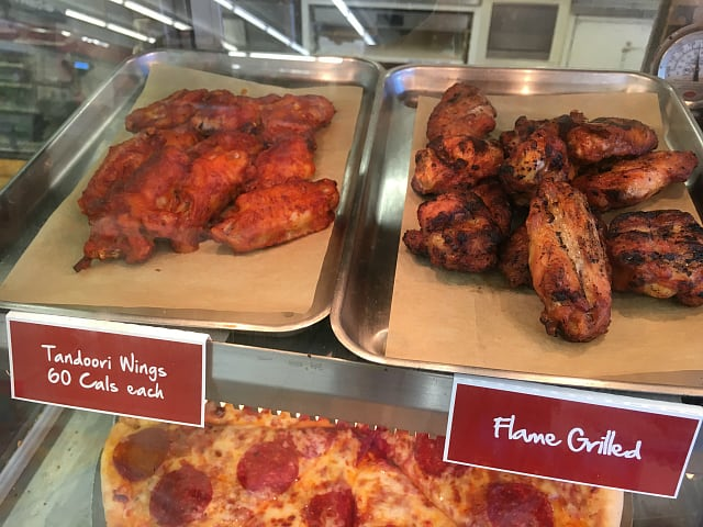 7-Eleven stores provides 100% Canadian chicken wings
