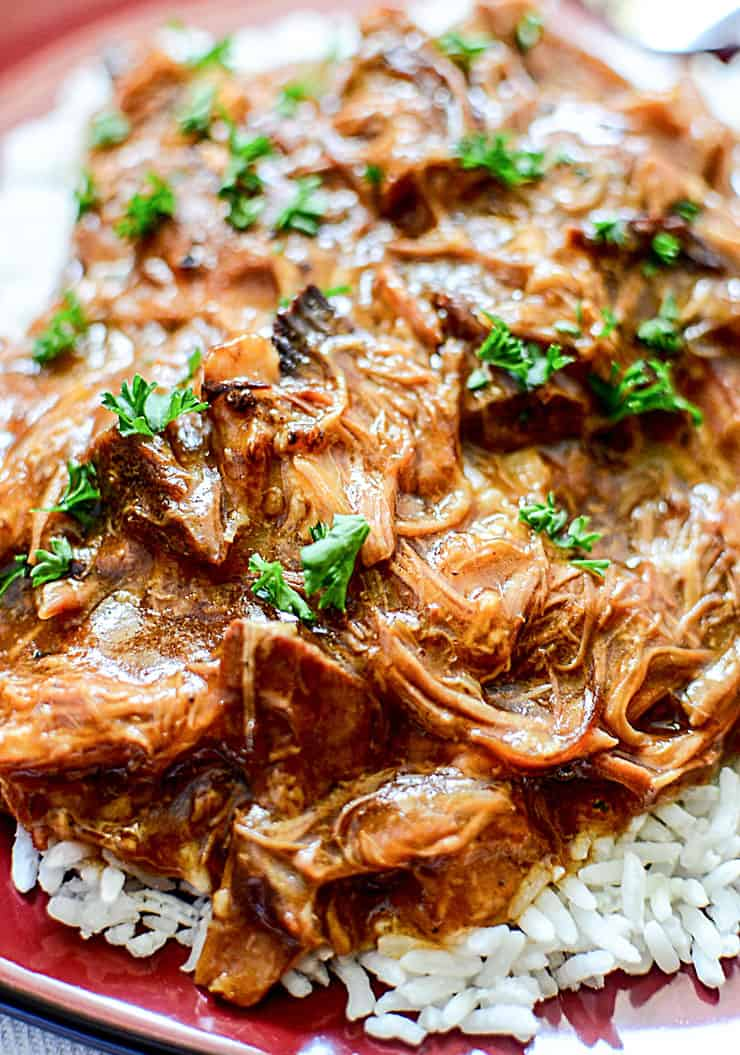 how to cook pulled pork in slow cooker with coke
