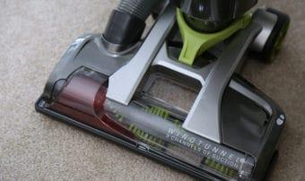 Hoover Air Steerable Pet Bagless Vacuum