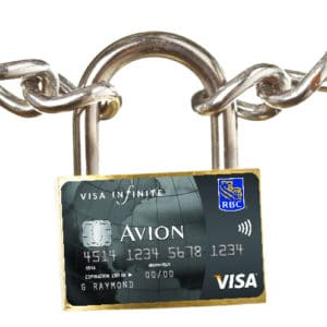 Now You Can Temporarily Lock Your RBC Credit Card