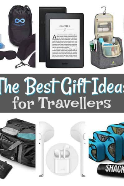 Gift Ideas for Travellers