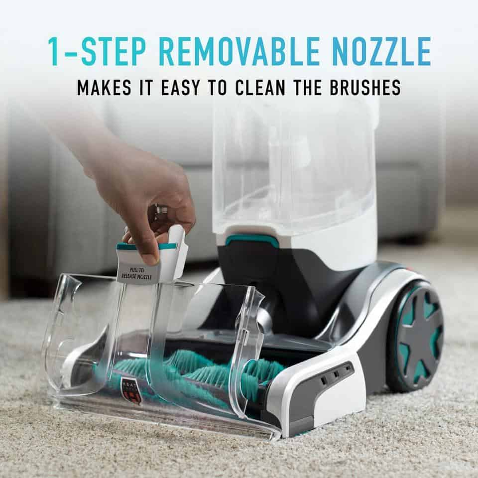 hoover_SmartWash_carpet_cleaner