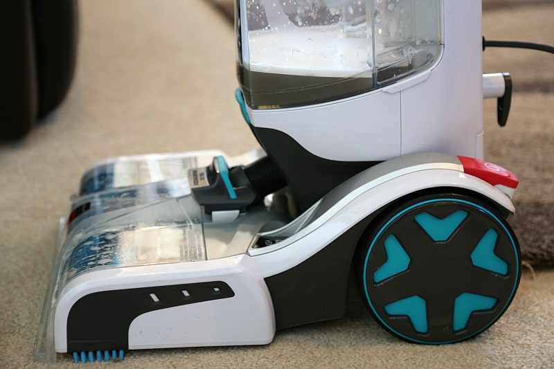 Hoover SmartWash Carpet Cleaner Review Canada