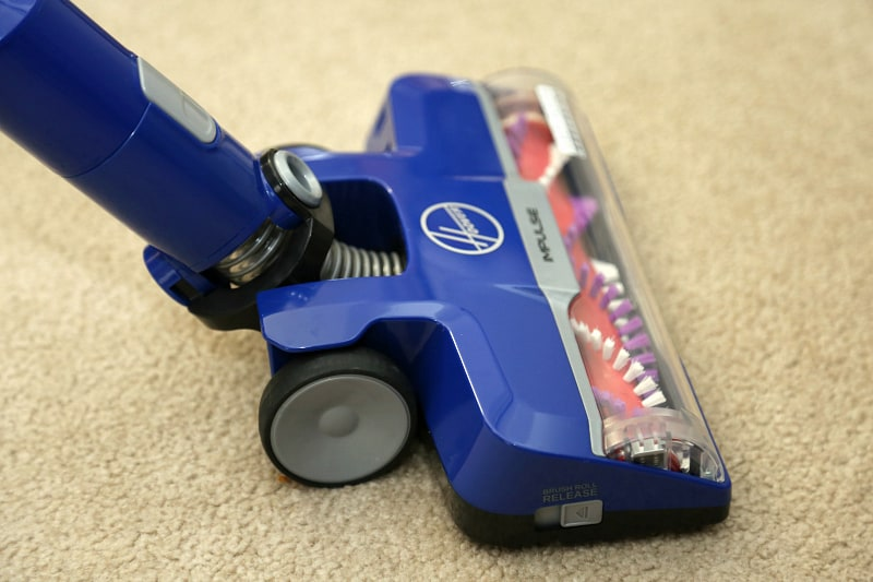 Hoover Impulse Cordless Vacuum review